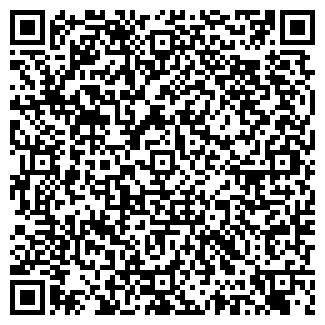 QR-код с контактной информацией организации ДОМИНАНТ КАДРОВЫЙ БАНК