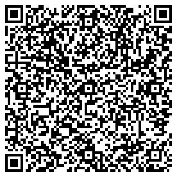 QR-код с контактной информацией организации ООО ФинИнфо46