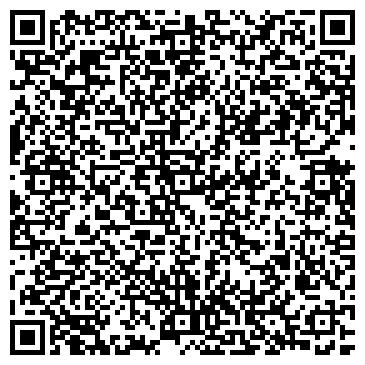 QR-код с контактной информацией организации ИНССЕЙТ КАДРОВОЕ АГЕНТСТВО