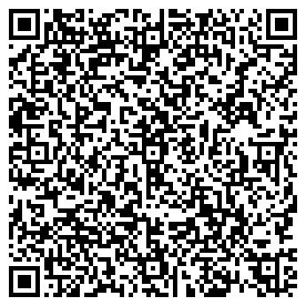 QR-код с контактной информацией организации Магазин промышленных шлангов