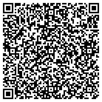 QR-код с контактной информацией организации UkrParts