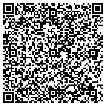 QR-код с контактной информацией организации ООО Комфортлайн
