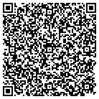 QR-код с контактной информацией организации Эко-Трейд Украина