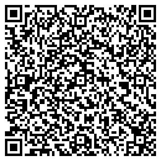 QR-код с контактной информацией организации ФГУН ГАРАНТ