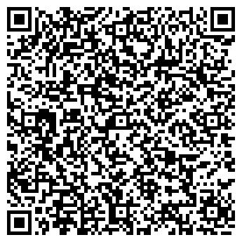 QR-код с контактной информацией организации ООО Пермметаллпроф