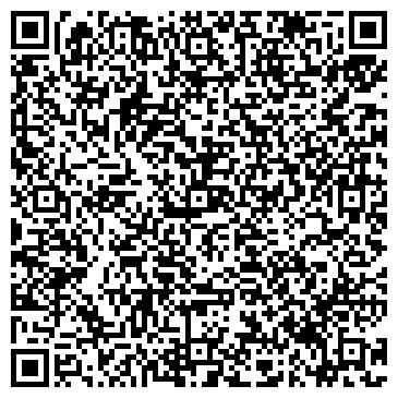 QR-код с контактной информацией организации ЗАО ЖЕЛЕЗНОДОРОЖНЫЙ СТРАХОВОЙ ФОНД