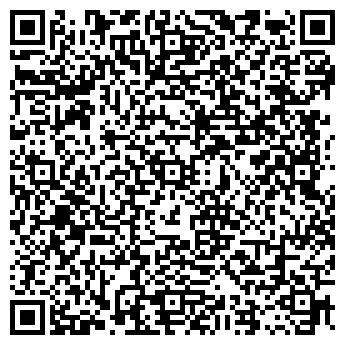QR-код с контактной информацией организации Royal Catering