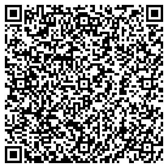 QR-код с контактной информацией организации ООО СБЕРЕЖЕНИЯ И ИНВЕСТИЦИИ