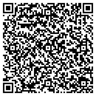 QR-код с контактной информацией организации ЗАО СОК