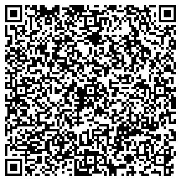 QR-код с контактной информацией организации ОАО ЧРЕЗВЫЧАЙНАЯ СТРАХОВАЯ КОМПАНИЯ