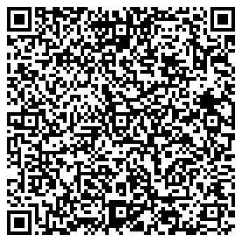 QR-код с контактной информацией организации Мимишки