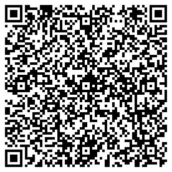 QR-код с контактной информацией организации АСКО-МЕД-ВЯТКА, ООО