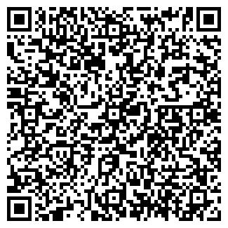 QR-код с контактной информацией организации ГУБЕРНИЯ, ООО