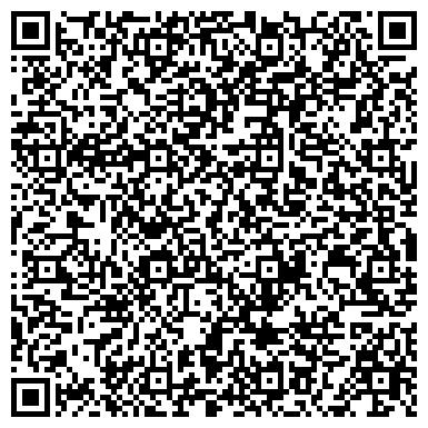 QR-код с контактной информацией организации Интернет-магазин швейного оборудования – Texnosila
