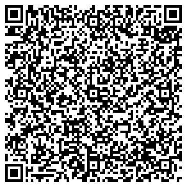 QR-код с контактной информацией организации НАТАША СТРАХОВОЕ ОБЩЕСТВО