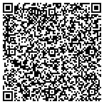 QR-код с контактной информацией организации ООО Стройбат