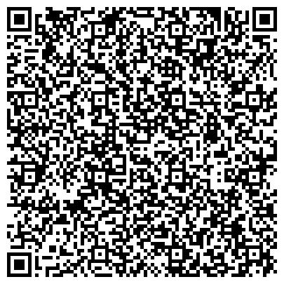 QR-код с контактной информацией организации РОСГОССТРАХ-КИРОВ ДОЧЕРНЕЕ СТРАХОВОЕ ОАО ФИЛИАЛ ЛЯНГАСОВСКОГО РАЙОНА