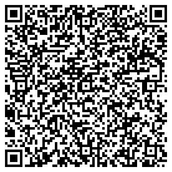 QR-код с контактной информацией организации ООО БС - ШИНА