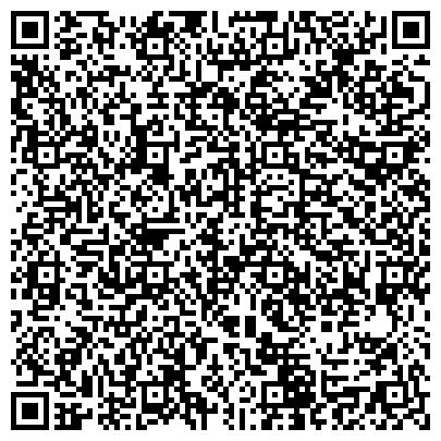 QR-код с контактной информацией организации РОСГОССТРАХ-КИРОВ ДОЧЕРНЕЕ СТРАХОВОЕ ОАО, ФИЛИАЛ КОМИНТЕРНОВСКОГО РАЙОНА