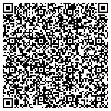 QR-код с контактной информацией организации РОСГОССТРАХ-КИРОВ ДСОАО ФИЛИАЛ ОКТЯБРЬСКОГО РАЙОНА