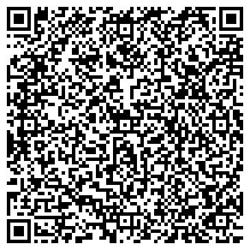 QR-код с контактной информацией организации РОСГОССТРАХ-КИРОВ ДСОАО ФИЛИАЛ ПЕРВОМАЙСКОГО РАЙОНА