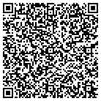 QR-код с контактной информацией организации РОСНО ФИЛИАЛ ОАО РОСНО