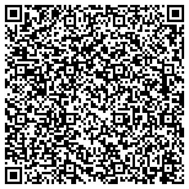 QR-код с контактной информацией организации ФОНД СОЦИАЛЬНОГО СТРАХОВАНИЯ РФ ГУ РЕГИОНАЛЬНОЕ ОТДЕЛЕНИЕ