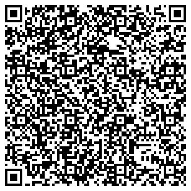 QR-код с контактной информацией организации ИП Студия праздников «БАРТО»
