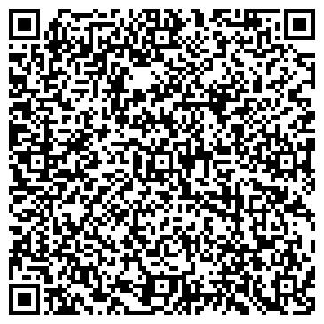 QR-код с контактной информацией организации МЕДИЦИНСКИЙ ЦЕНТР БАРАМЗИН Н. В., ИП