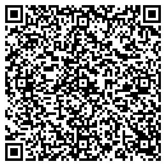 QR-код с контактной информацией организации М-ЦЕНТР