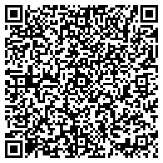 QR-код с контактной информацией организации НОВЫЙ ВЗГЛЯД, ООО