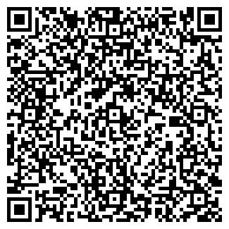 QR-код с контактной информацией организации АКНАР ТОО