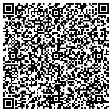 QR-код с контактной информацией организации ГЕРИАТРИЧЕСКИЙ ЦЕНТР ОБЛАСТНОЙ