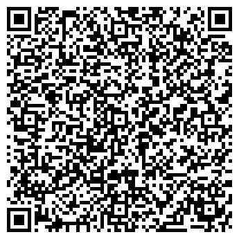 QR-код с контактной информацией организации КАБИНЕТ АНОНИМНОГО ЛЕЧЕНИЯ