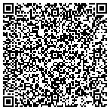 QR-код с контактной информацией организации КАБИНЕТ МАНУАЛЬНОЙ И ЛАЗЕРНОЙ МЕДИЦИНЫ
