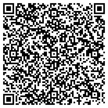 QR-код с контактной информацией организации АКНИЕТ ГАСЫР ТОО