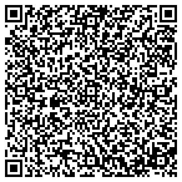 QR-код с контактной информацией организации МОЙ ДОКТОР МЕДИЦИНСКИЙ ЦЕНТР