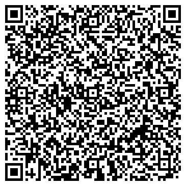 QR-код с контактной информацией организации АКЦЕПТ - ТЕРМИНАЛ АО КАРАГАНДИНСКИЙ ФИЛИАЛ