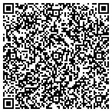 QR-код с контактной информацией организации МЕДИК ДЕТСКИЙ ОЗДОРОВИТЕЛЬНЫЙ ЦЕНТР