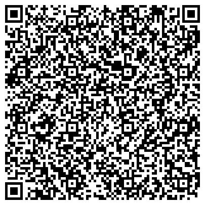 QR-код с контактной информацией организации РЕАБИЛИТАЦИОННЫЙ ЦЕНТР ДЛЯ ДЕТЕЙ И ПОДРОСТКОВ С ОГРАНИЧЕННЫМИ ВОЗМОЖНОСТЯМИ ОБЛАСТНОЙ
