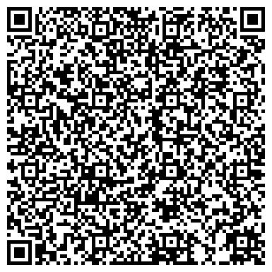 QR-код с контактной информацией организации РЕАБИЛИТАЦИОННЫЙ ЦЕНТР ДЛЯ ИНВАЛИДОВ МОЛОДОГО ВОЗРАСТА