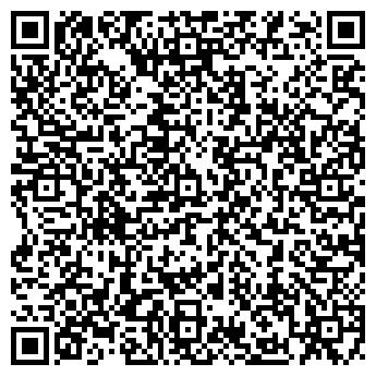 QR-код с контактной информацией организации НАРКОЛОГИЧЕСКИЙ КАБИНЕТ