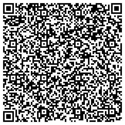 QR-код с контактной информацией организации МЕДИЦИНСКИЙ ЦЕНТР ОБЛАСТНОЙ ОРГАНИЗАЦИИ РОССИЙСКОГО ФОНДА ИНВАЛИДОВ ВОЙНЫ В АФГАНИСТАНЕ
