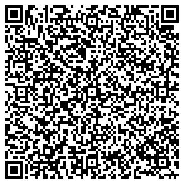QR-код с контактной информацией организации ПТ СТОМАТОЛОГИЧЕСКИЙ КАБИНЕТ