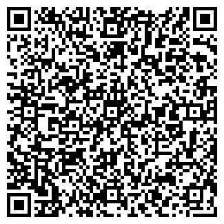 QR-код с контактной информацией организации VIP ДЕНТ
