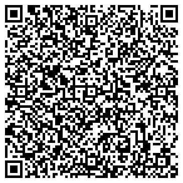 QR-код с контактной информацией организации АЛАШ-БАНК ЗАО КАРАГАНДИНСКИЙ ФИЛИАЛ