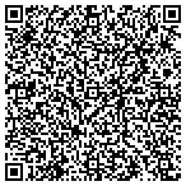 QR-код с контактной информацией организации НИЖНЕИВКИНСКИЙ ДЕТСКИЙ САНАТОРИЙ ПГТ НИЖНЕИВКИНО
