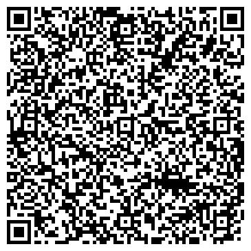 QR-код с контактной информацией организации САНАТОРИЙ-ПРОФИЛАКТОРИЙ ОАО КИРОВСКИЙ ШИННЫЙ ЗАВОД