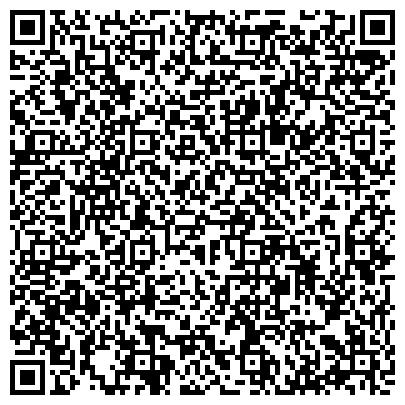 QR-код с контактной информацией организации Талицкий детский туберкулезный санаторий