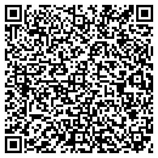 QR-код с контактной информацией организации КИРОВОХОТА